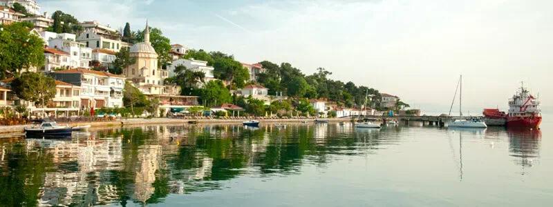 Istanbul Burgazada