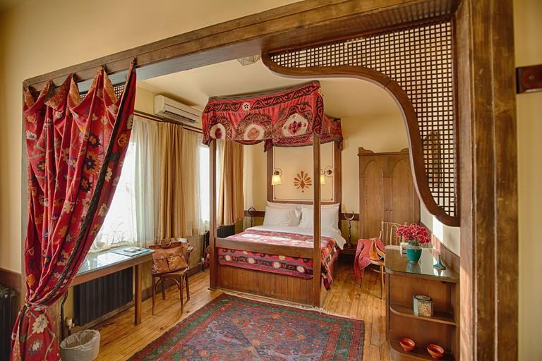 Hotel Empress Zoe