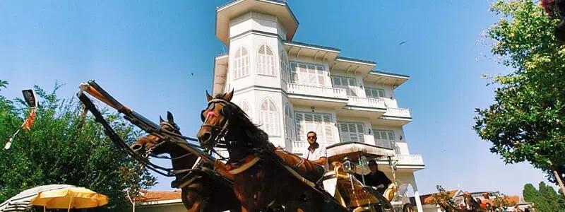 Istanbul Buyukada