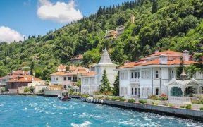 Istanbul Princes Islands