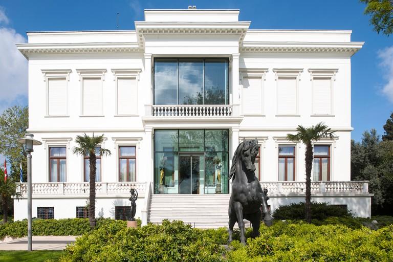 Sakıp Sabanci Museum