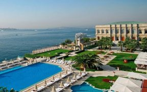 The Best Luxury Hotels in Istanbul