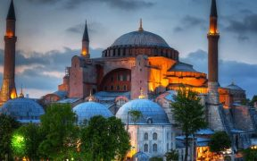 The Best Museum In Istanbul