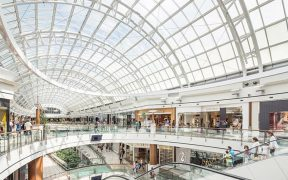 The Best Shopping Centers in Istanbul