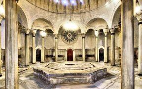 The Best Turkish Baths in Istanbul