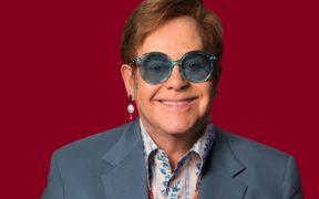 Sir Elton John's Hair Transplant Journey
